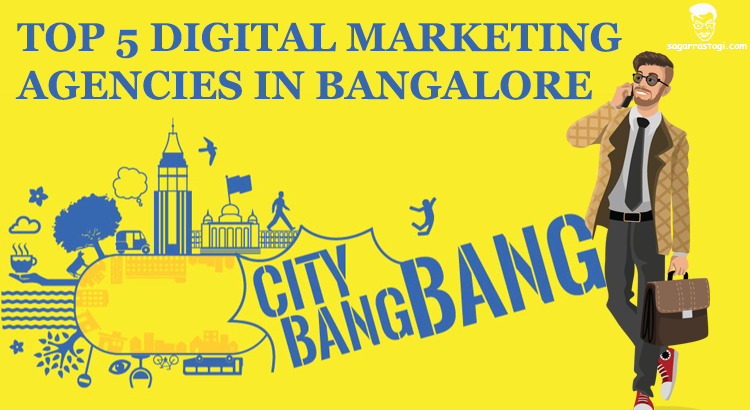 top 5 dm agency in bangalore